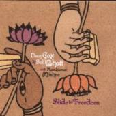 COX DOUG & SALIL BHATT  - CD SLIDE TO FREEDOM