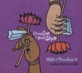 COX DOUG & SALIL BHATT  - CD SLIDE TO FREEDOM 2