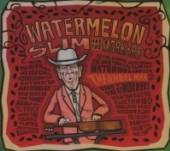 WATERMELON SLIM  - CD WHEEL MAN