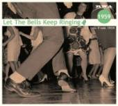 VARIOUS  - CD LET THE BELLS... 1959