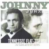 CASH JOHNNY  - CD TENNESSEE FLAT-TOP BOX: