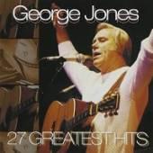 JONES GEORGE  - CD GREATEST HITS