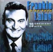 LAINE FRANKIE  - CD HIGH NOON