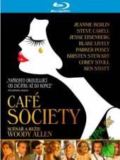 FILM  - BRD Café Society (C..