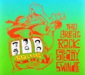 SLACKERS  - CD GREAT ROCKSTEADY SWINDLE