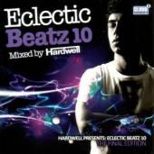 VARIOUS  - CD ECLECTIC BEATZ 10
