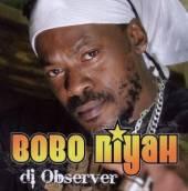 NIYAH BOBO  - CD DI OBSERVER