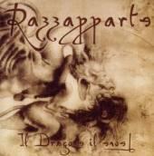 RAZZAPPARTE  - CD IL DRAGO E IL LEONE