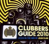 VARIOUS  - CD CLUBBERS GUIDE 2010