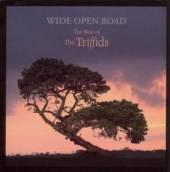 TRIFFIDS  - CD WIDE OPEN ROAD: BEST OF