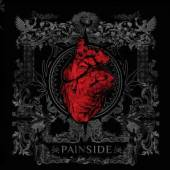 PAINSIDE  - CD DARK WORLD BURDEN