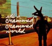 VARIOUS  - CD IT'S A CRAMMED CRAMMED..