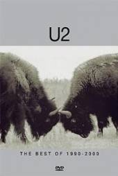 U2  - DVD THE BEST OF 1990-2000