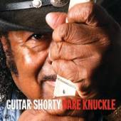 GUITAR SHORTY  - CD BARE KNUCKLE