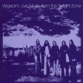 WIGWAM  - CD LIVE MUSIC FROM THE TWILIGHT ZONE