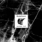 MOSTLY AUTUMN  - CD LIVE 2009/2