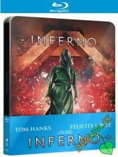 FILM  - BRD Inferno 2016 Blu..