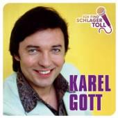 GOTT KAREL  - CD ICH FIND' SCHLAGER TOLL