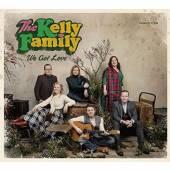 KELLY FAMILY  - CD WE GOT LOVE -LTD/DIGI-