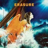 ERASURE  - VINYL WORLD BE GONE LP [VINYL]