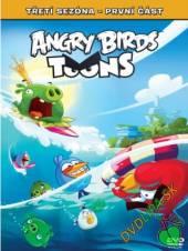 FILM  - DVD Angry Birds Toon..
