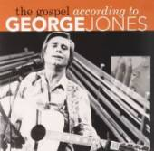 JONES GEORGE  - CD GOSPEL ACCORDING TO GEORG
