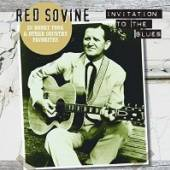 SOVINE RED  - CD INVITATION TO THE BLUES-3