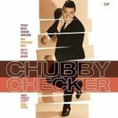 TWIST WITH CHUBBY CHECKER [VINYL] - supershop.sk