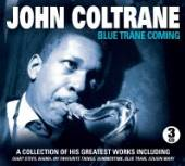 COLTRANE JOHN  - CD BLUE TRAIN COMING