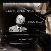 BEETHOVEN L.V.  - 2xVINYL PIANO SONATAS [VINYL]