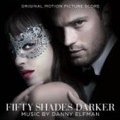 ELFMAN DANNY  - CD FIFTY SHADES DARKER