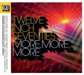 VARIOUS  - 3xCD MORE MORE MORE