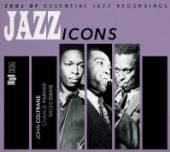 VARIOUS  - CD JAZZ ICONS