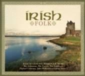 VARIOUS  - 2xCD IRISH FOLK