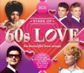 VARIOUS  - 3xCD STARS OF THE 60S LOVE