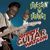 WATSON JOHNNY -GUITAR-  - CD STRESSIN' THE STRINGS