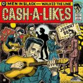 CASH JOHNNY =TRIB=  - CD CASH-A-LIKES
