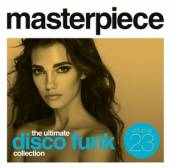 VARIOUS  - CD MASTERPIECE: ULTI..