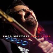 MONTOYA COCO  - CD HARD TRUTH