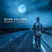 SULLIVAN QUINN  - CD MIDNIGHT HIGHWAY