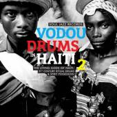 VARIOUS  - 2xVINYL VODOU DRUMS IN HAITI.. [VINYL]