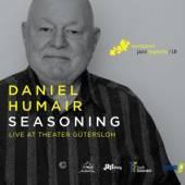 HUMAIR DANIEL  - CD SEASONING