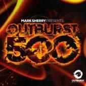VARIOUS  - 2xCD OUTBURST 500