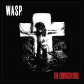 WASP  - VINYL CRIMSON IDOL [VINYL]