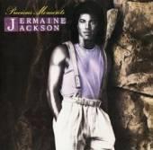 JACKSON JERMAINE  - CD PRECIOUS MOMENTS -REMAST-