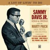 DAVIS SAMMY -JR -  - CD SINGS & SWINGS WITH..