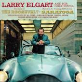 ELGART LARRY -ORCHESTRA-  - CD NEW SOUNDS AT THE..