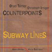 COUNTERPOINTS  - CD SUBWAY LINES