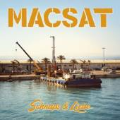 MACSAT  - CD SCHNAPS & LIEBE
