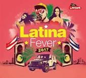VARIOUS  - 4xCD LATINA FEVER 2017